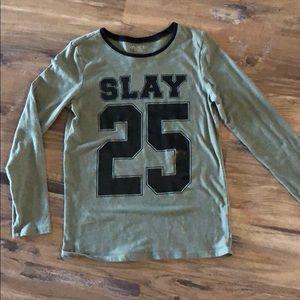 "🎀 Girls ""Slay"" Shirt"